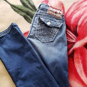 True Religion Jeans size 24.
